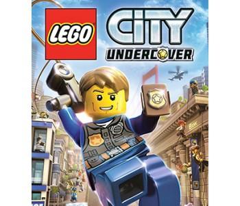İndi sifariş et - Lego City