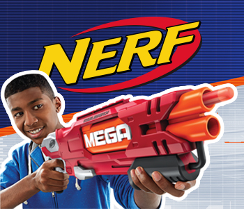Yeni Nerf Oyuncaqları