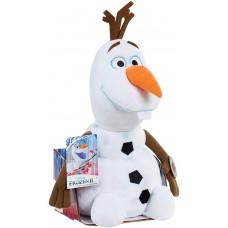 Frz 2 Talking Olaf