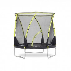 8Ft Whirlwind Trampoline