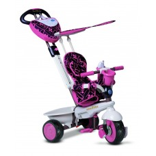 Dream Team Pink- Eva