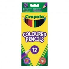 Crayons + Pencils 12Pk