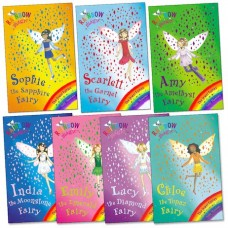Gem Fairies Age 5 Value #