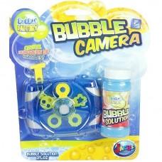 Sabunlu Kamera