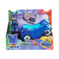Pj Masks Vehicle & Figure