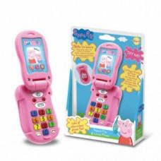 Peppa Flip Phone