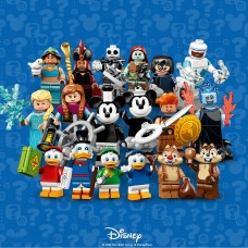 71024 Disney Series 2
