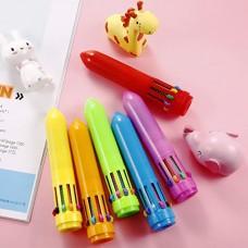 Ent 6 Colour Changing Pen