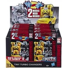 Tiny Turbo Changers