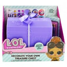 Lol Myo Treasure Chest