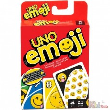Uno: Emojis