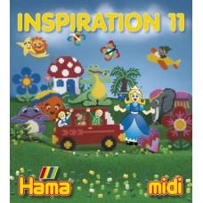 Hama Book Iii