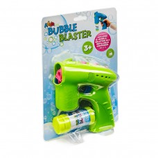 Bubble Blaster -Yaşıl/Mavi