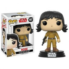 Star Wars: E8 Tlj:rose (Pop 13)