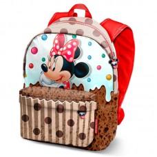 Minnie Infantil Freetime Backpack