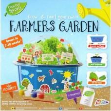 Gyo Farmers Garden