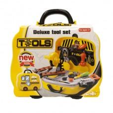 Tool Bench Case