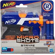 Ner Microshots Ast