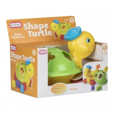 Shape Turtle