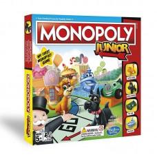 Klassik Monopoliya