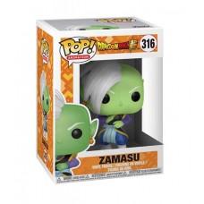 Dragonball Super: Zamasu
