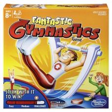 Fantastic Gymnastics  S1#