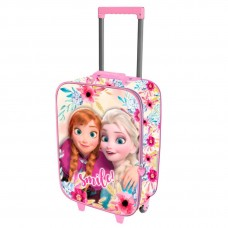 Frozen Soft Trolley 3D Smile