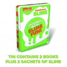 Slime Book Tin          #