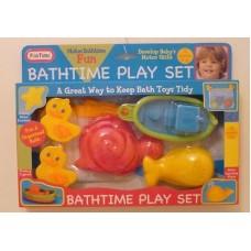 Bathtime Playset
