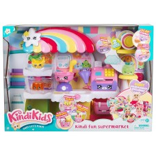 Kk Supermarket