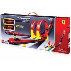 Ferrari  R & P Dual Loop Pl