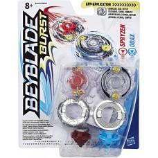 Bey Beyblade Dual Pack Ast W4