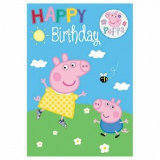Peppa Pig No Age        #