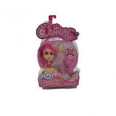 Dolly Pops Doll Asst    #