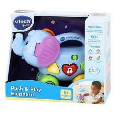Push & Play Elephant (Vtuk)