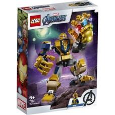76141 Thanos Mech