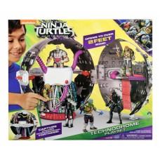 Ninja Turtles Texnodrom