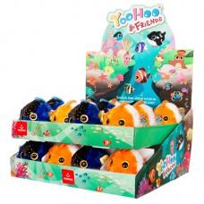 Yoohoo Sealife Mini 2 Cd#