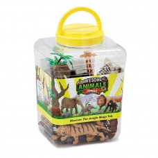 Discover Jungle Jumbo Ml
