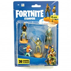 Fortnite Stamper 4Pks1