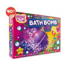 Kesho Myo Bath Bomb Mini Kit