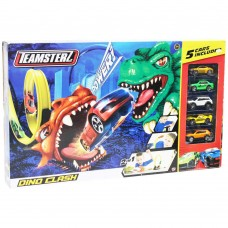 Tz Dino Clash