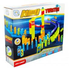 Domino Twister 59 Pc