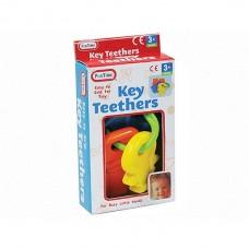 Fun Time Key Teether