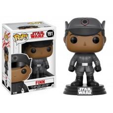 Star Wars: E8 Tlj: Finn (Pop 3)