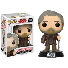 Pop Skywalker