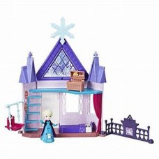 Frozen Royal Chamber    #
