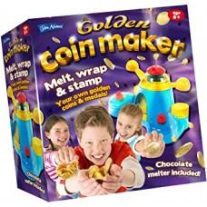 Coin Maker              #