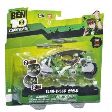 Ben Omnv Vehicle - Ten Speed