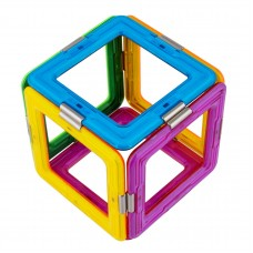 Magspace 10 Pieces - Kvadrat